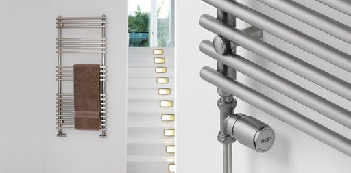 Aeon Windsor Designer Towel Rail