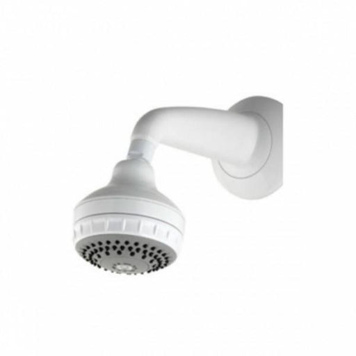 Aqualisa Varispray Concealed Fixed Shower Head Kit