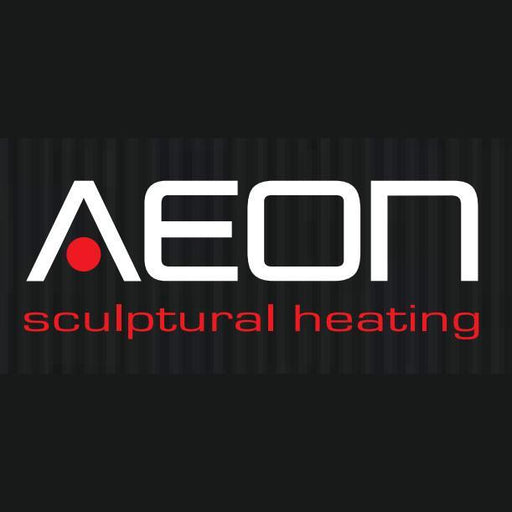 "Aeon 1/2"" type157 Nickel Airvent Flat D26 Hex 8 1/2"" EPDM"