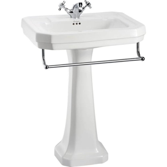 Burlington Victorian Basin and Pedestal