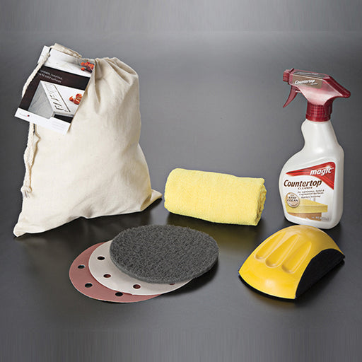 Burlington Minerva Care Kit