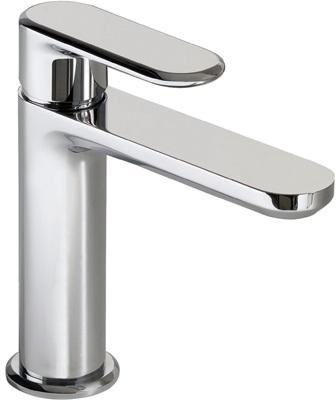Cifial Emmie Mono Basin Mixer Chrome