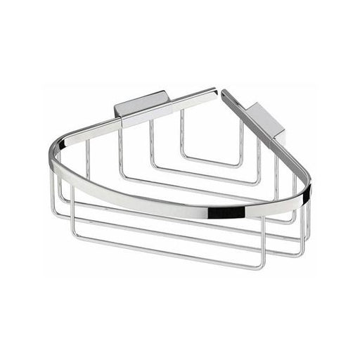 Coram Wire Shower Basket with Concealed Fixing