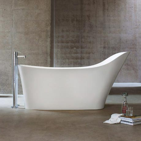 Clearwater Nebbia Bath Natural Stone