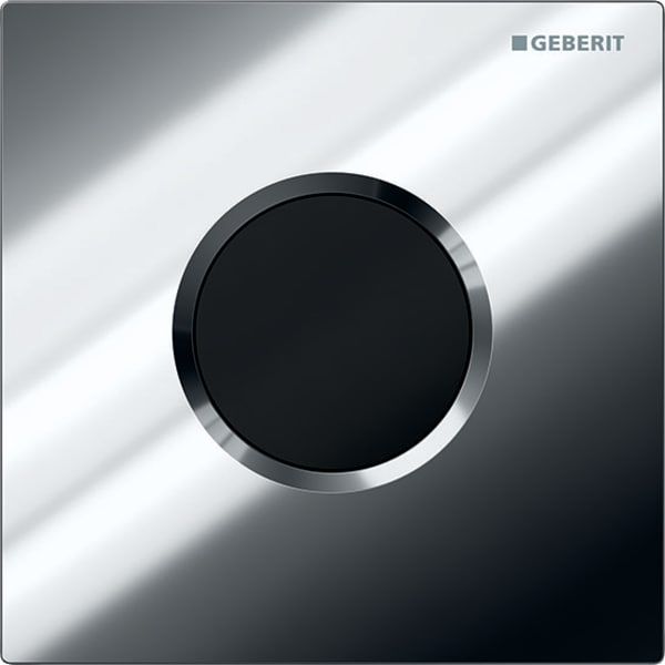 Geberit Touchless Urinal Control - Sigma01