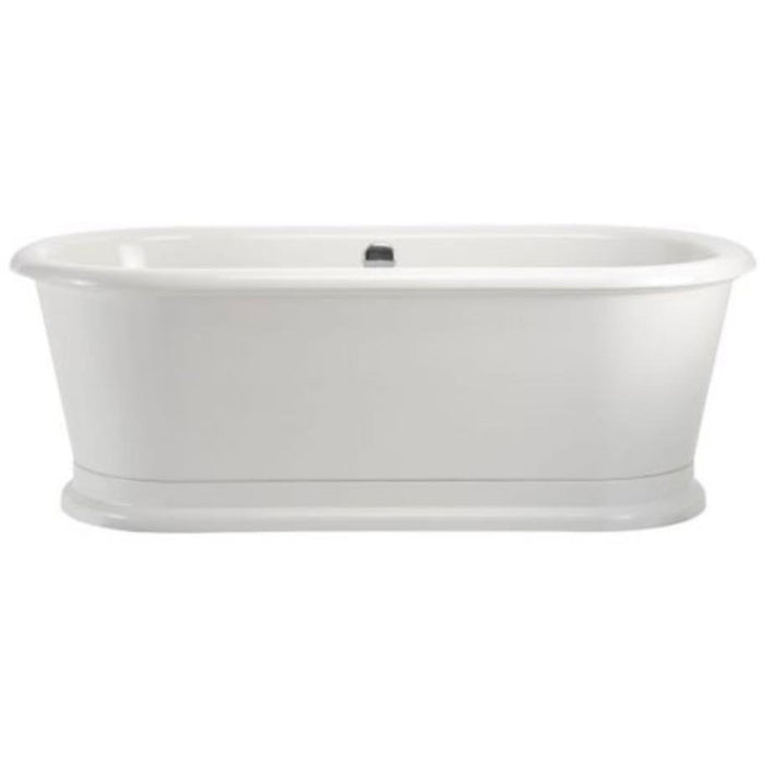 Burlington London Soaking Bath Tubs