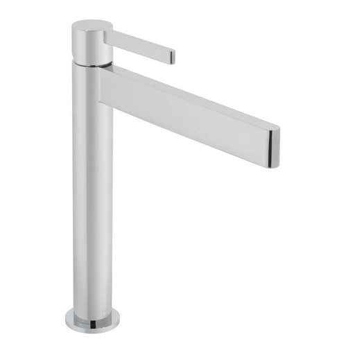 Vado Edit Extended Mono Basin Mixer