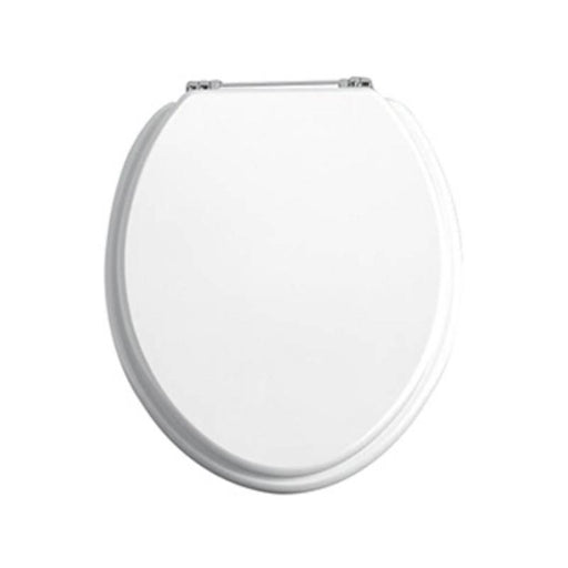 Heritage Standard Toilet Seat with Hinge