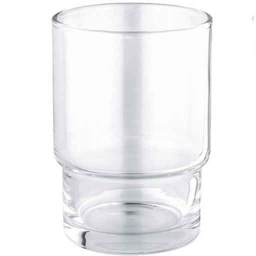 Grohe Essentials Glass Tumbler - Clear