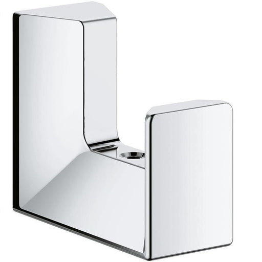 Grohe Selection Cube Robe Hook - Chrome