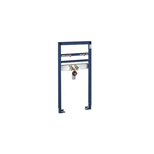 Grohe Rapid SL Basin Fixing Frame - 1000mm High - Blue