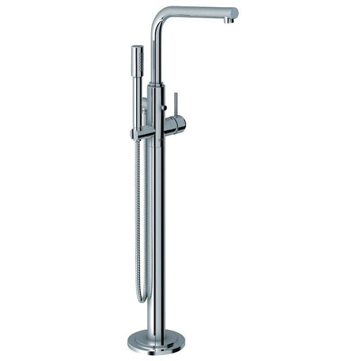 Grohe Atrio Floor Mounted Bath Shower Mixer Tap - Chrome