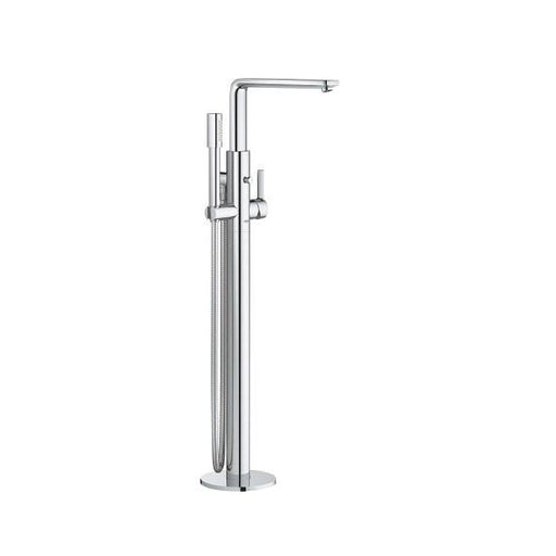 Grohe Lineare Floor Mounted Single Lever Bath Shower Mixer Tap