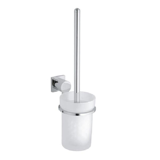 Grohe Allure Toilet Brush Set - Chrome
