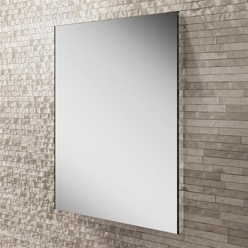 HiB Triumph Non-Illuminated Rectangular Bathroom Mirror
