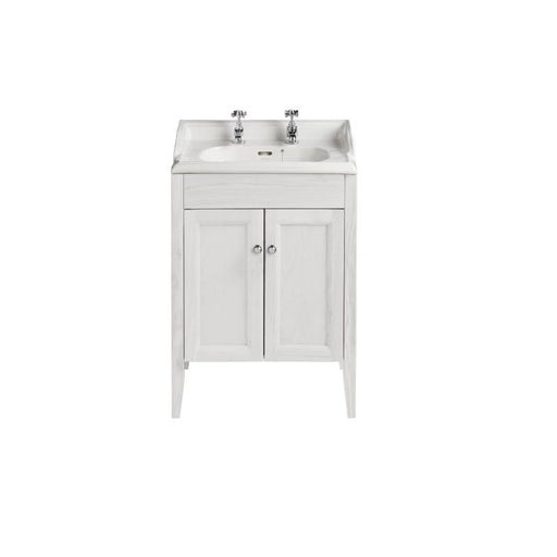 Heritage Caversham Freestanding Vanity Unit For Dorchester Square Basin
