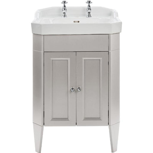 Heritage Caversham Freestanding Vanity Unit for Granley Basin