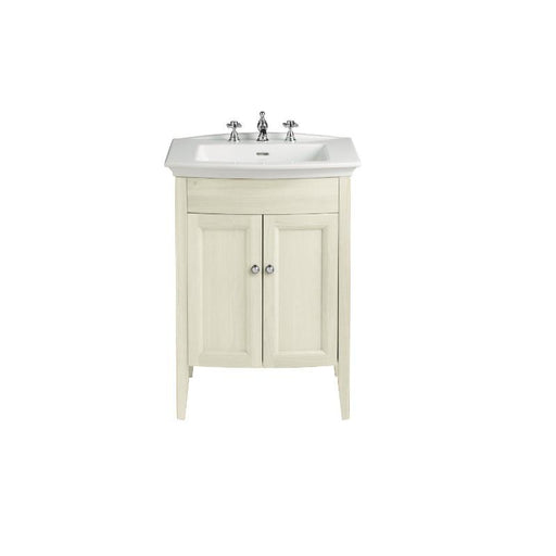 Heritage Caversham Freestanding Vanity Unit For Blenheim Basin