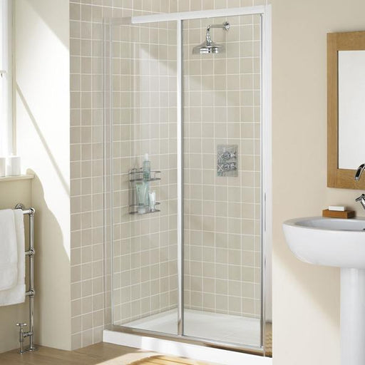 Lakes Classic Sliding Shower Door