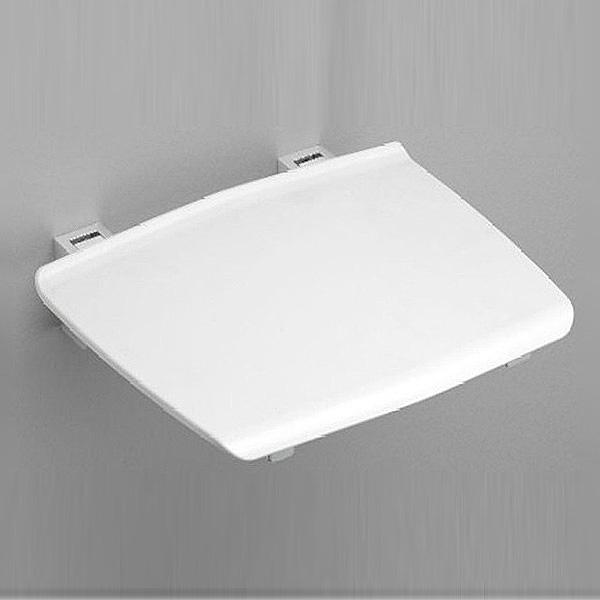 Lakes Series 150 Shower Seat - 325mm x 325mm
