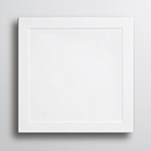 Lakes  Low Profile Square Shower Tray - Lightweight - White