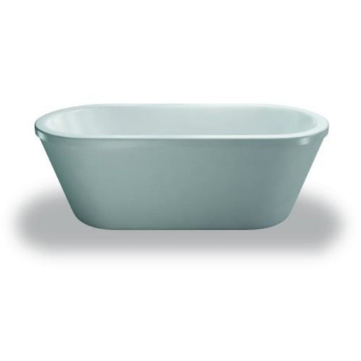Cleargreen Nouveau bath iskin - White