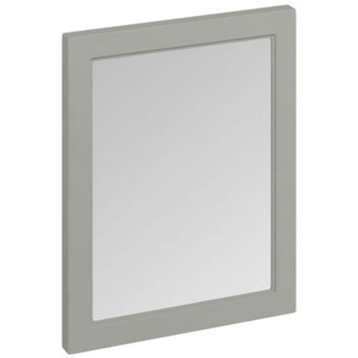 Burlington Framed Mirror