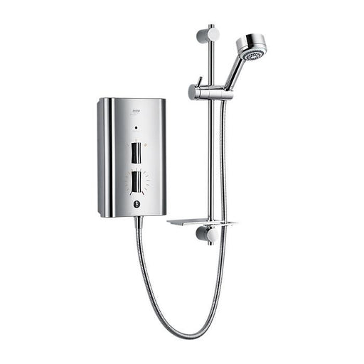 Mira Escape Thermostatic Electric Shower - Chrome