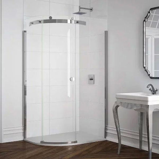 Merlyn 10 Series Offset Quadrant Shower Enclosure