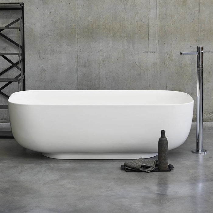 Clearwater Uno Bath Clear Stone