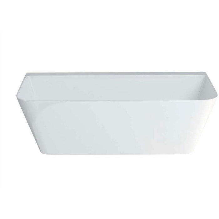 Clearwater Patinato Petite Bath Clear Stone