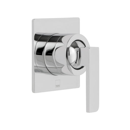 Vado Omika Concealed Manual Shower Valve Single Lever Wall Mounted