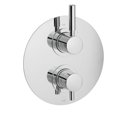 Vado Origins Two Outlet Trim For 148D/2 Thermostatic Valve