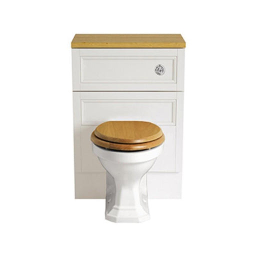 Heritage Granley Back to Wall Toilet
