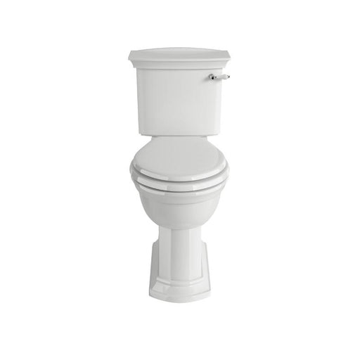 Heritage Blenheim Standard Height WC Pan
