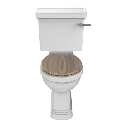 Heritage Wynwood Comfort Height Close Coupled Toilet