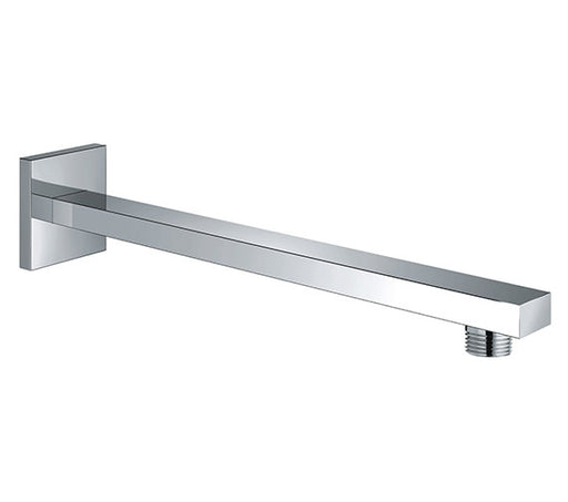 Grohe Rainshower Sqaure Wall Mounted Shower Arm - Chrome