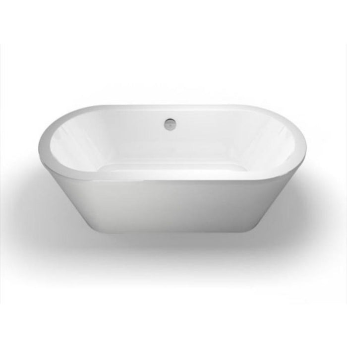 Cleargreen Freestark bath skin - White