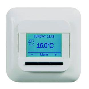 Raychem Nrg-Dm programmable Thermostat Control