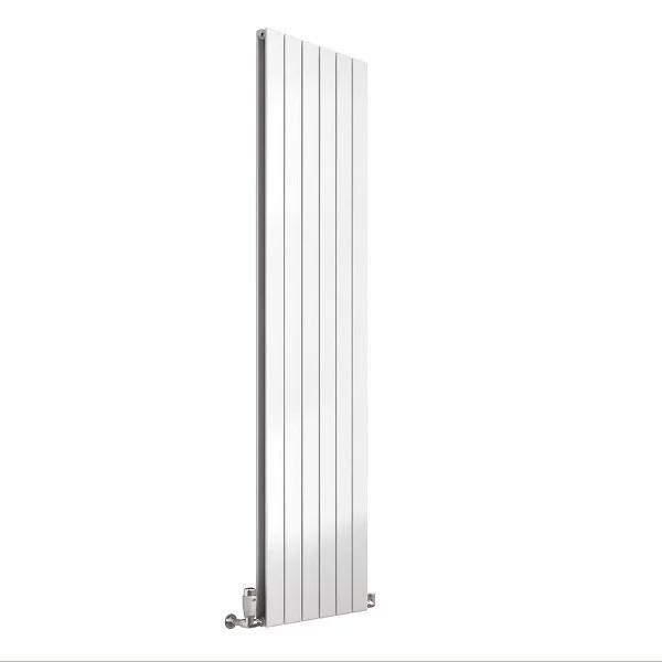 Reina Flat Panel Double Vertical Designer Radiator