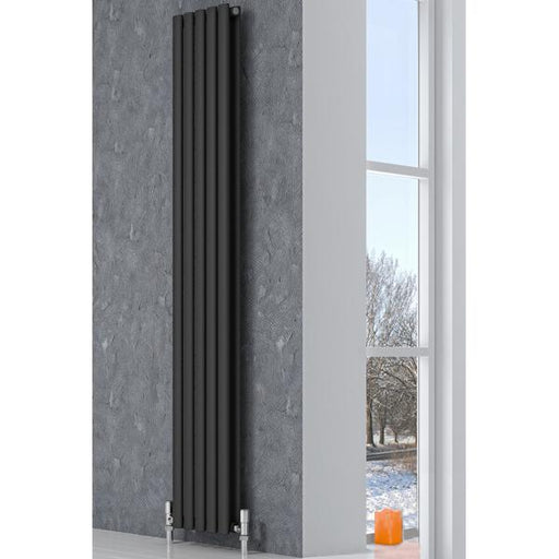 Reina Neva Panel Vertical Designer Radiator
