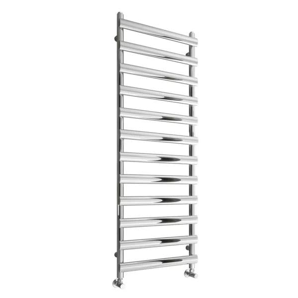 Reina Deno Vertical Designer Heated Towel Rail