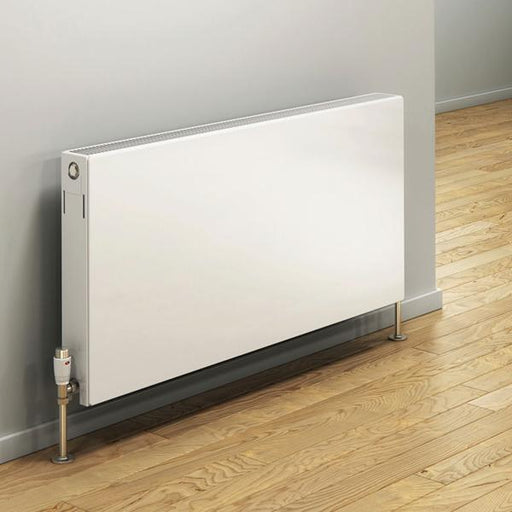 Reina Panflat Type-21 Flat Panel Radiator - White