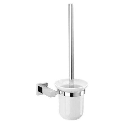 Sagittarius Siena Toilet Brush Holder - Chrome