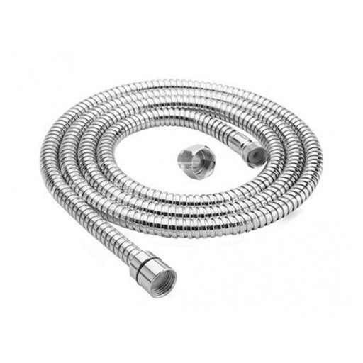 "Sagittarius Shower Hose (1/2"" X 3/8"") - 2000mm - Chrome"