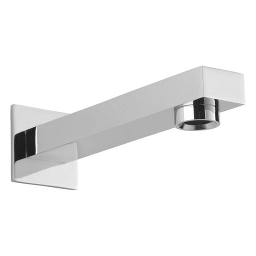 Sagittarius Evolution Wall Spout - 180mm - Chrome
