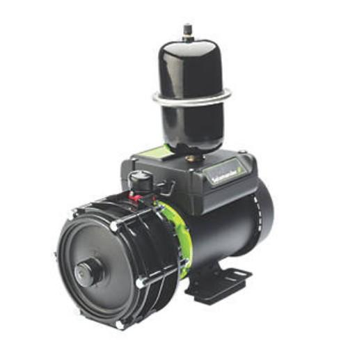 Salamander 3.6 Bar Single Positive Head Centrifugal Shower Pump
