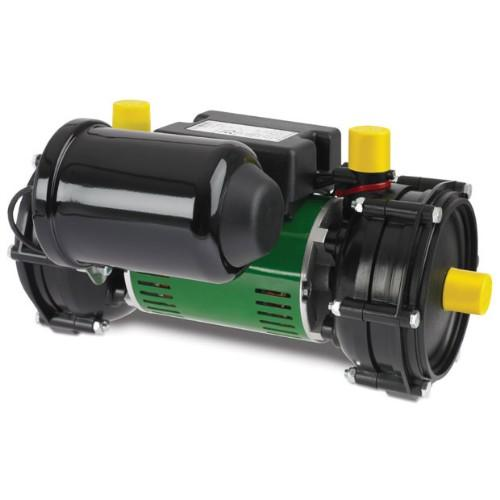 Salamander Single Ended Centrifugal Positive Head Shower Pump