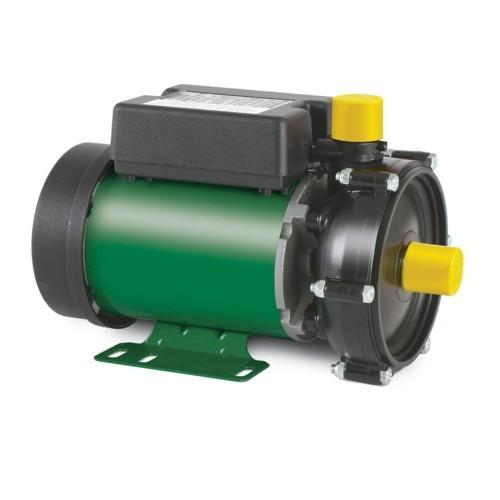 Salamander Super Booster Single Impeller Shower Pumps Positive or Negative - 3.6 Bar