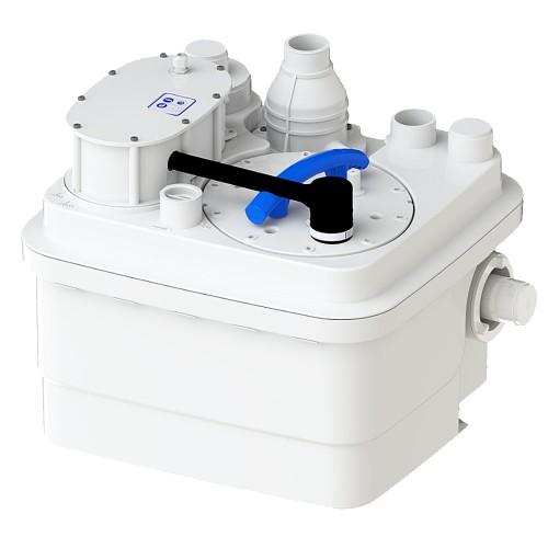 Saniflo Sanicubic 1 Heavy Duty Macerator Pump